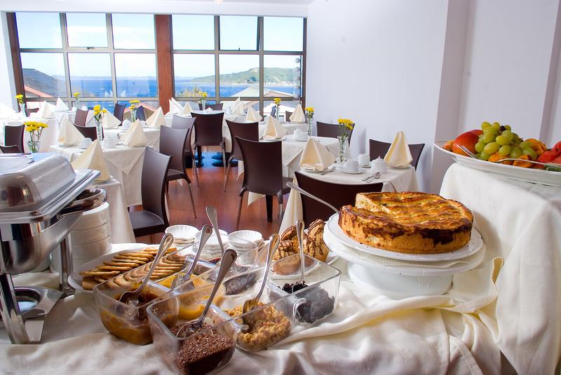 Hotel Puerto Sur / Puerto Montt