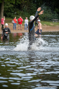 Portage Lakes Triathlon Swim Entry-15