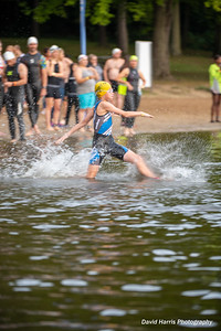Portage Lakes Triathlon Swim Entry-3