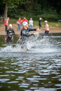Portage Lakes Triathlon Swim Entry-14