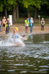 Portage Lakes Triathlon Swim Entry-4