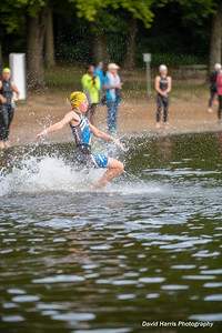 Portage Lakes Triathlon Swim Entry-5