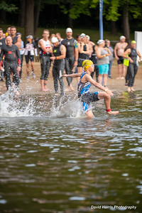 Portage Lakes Triathlon Swim Entry-2