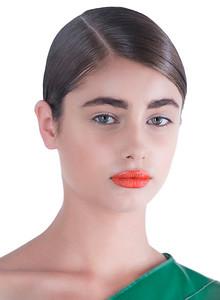 Model Taylor Hill