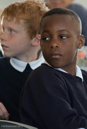 Scoil Ende Primary School