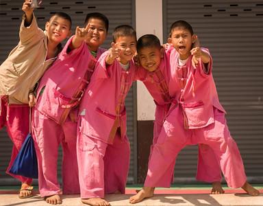 Nan,Thailand, 2009