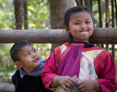 Imps, Lhisu Village