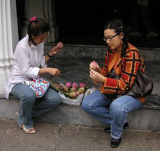 Thailand, 2005