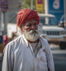 Jaipur, Rajasthan, India, 2014