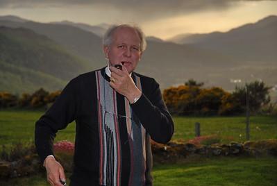 Adrian Hooper - 2009