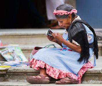 Friday Market, Ocotlan, Oaxaca, Mexico, 2012