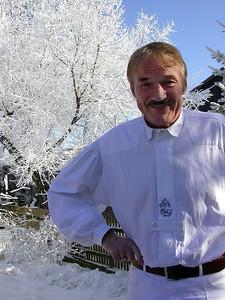 Jan Polášek - 2005