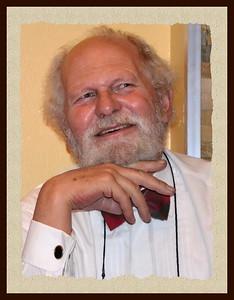 Adrian Hooper - 2012