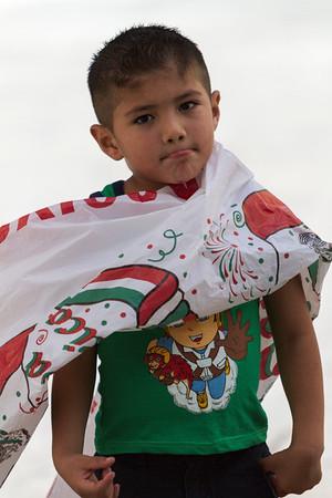 Viva Mexico I