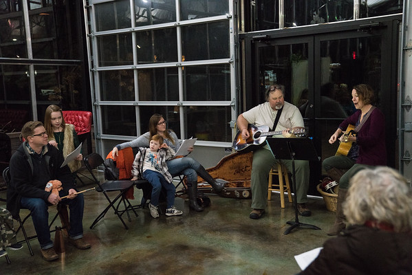 Clarkston Community Sing (7)