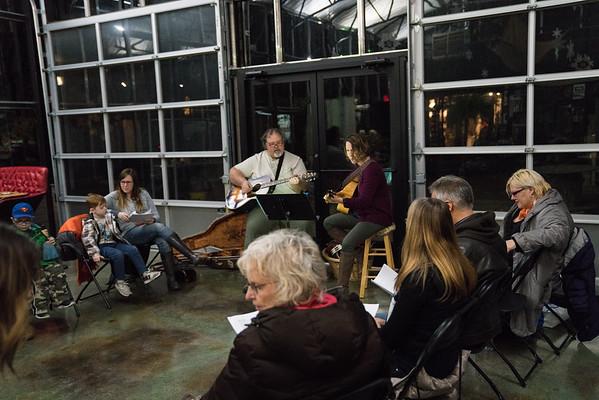 Clarkston Community Sing (11)