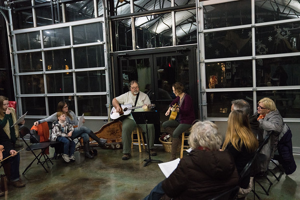 Clarkston Community Sing (10)