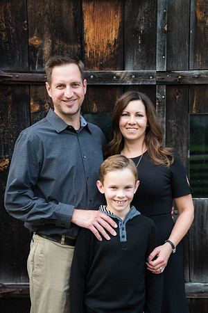 Buchholtz Family (3)