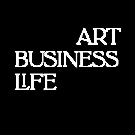 Art Business Life Logo w-01