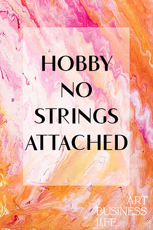 Hobby  no strings attached