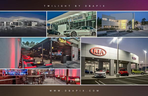 Twilight Collage by DBAPIX