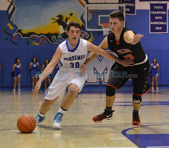 Horsemen Shootout: St. Michael's rallies falls short against Portales