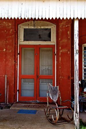 Dale, Texas. June 2015.