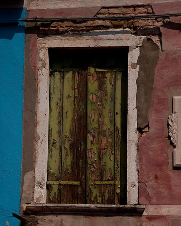 Portals, Gates and Doors