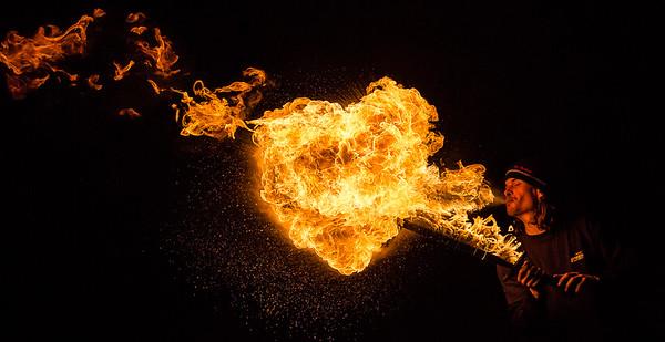 Firebeather