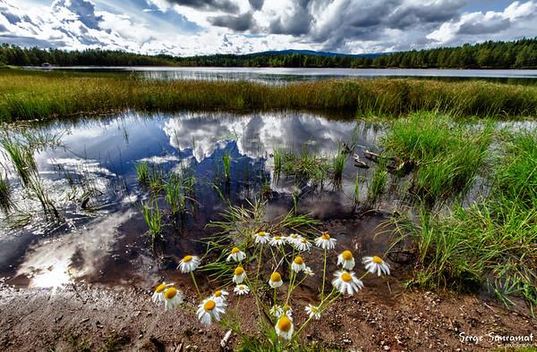 Andelva, Norway