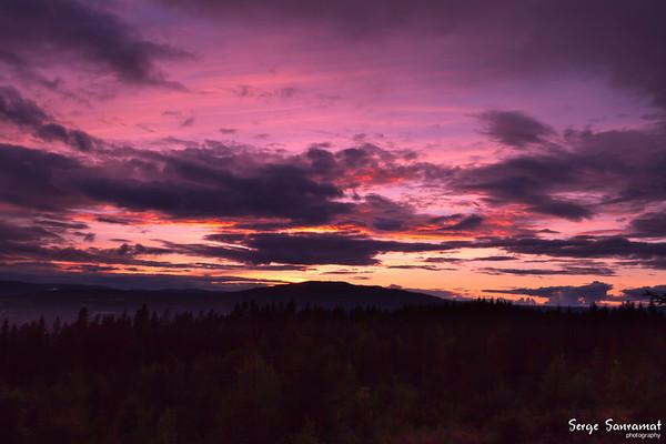 Tynsåktoppen, Eidsvoll, Norway