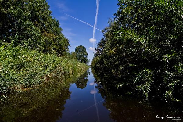 Vinkeveense plassen,  Netherlands