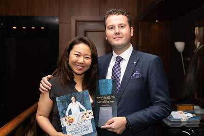 HKJC Thomas Buhner Wine Gala Dinner at The Derby Restaurant, Happy Valley Members Clubhouse, on June 9, 2019.