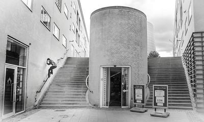 Kåre Lindberg - Copenhagen