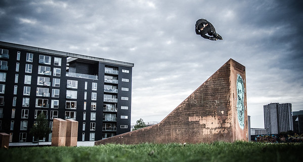 Frederik Kofoed - Copenhagen