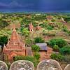 Myanmar: Bagan of 1,000 temples COPY