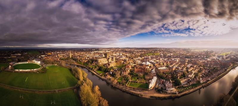 Worcester Eye - 7.1.2019 by Jan Sedlacek - www.digitlight.co.uk