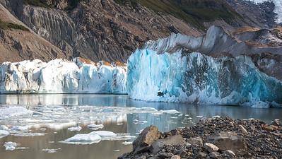 Glacier beauty - Patagonia, Argentina