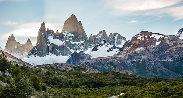 Fitz Roy - Patagonia, Argentina