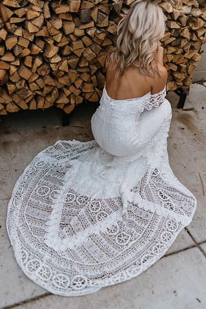 LVD Bridal Promotional, 2018