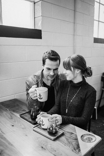 Jenny & Tyler Promo 2018
