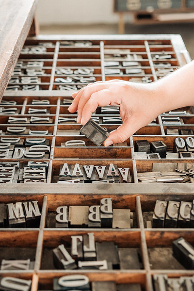 Scale House Print Shop, Murfreesboro TN