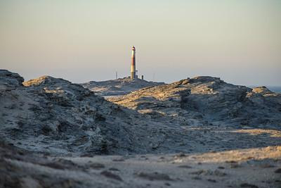 Luderitz Lighthouse, Diaz Point,
