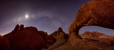 Starry Arch