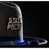 State Trooper Hat