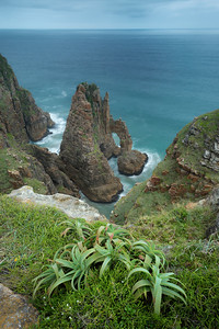 Cathedral Rock, Eastern Cape,