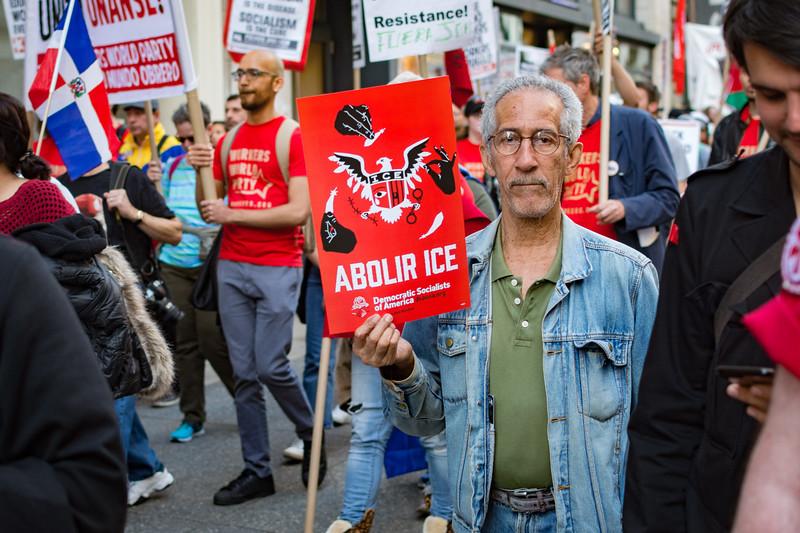 Abolir ICE