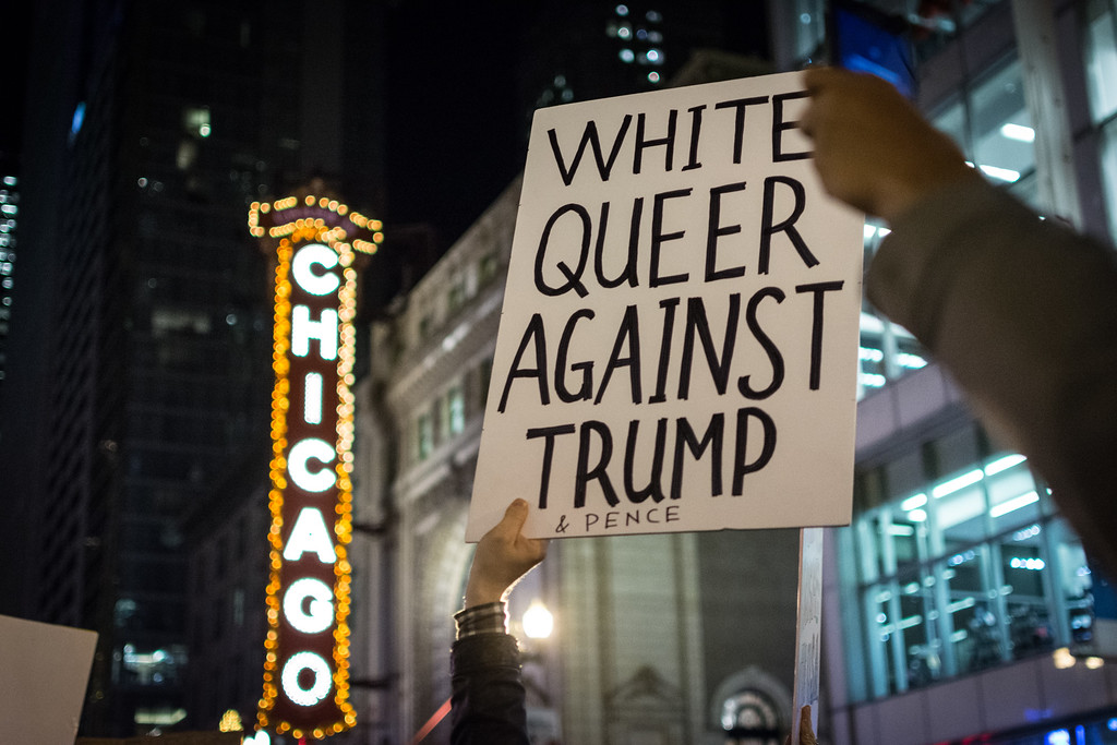 Against Trump (and Pence)