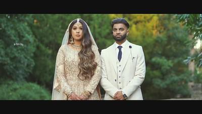 Sajjad & Mariam's Walima