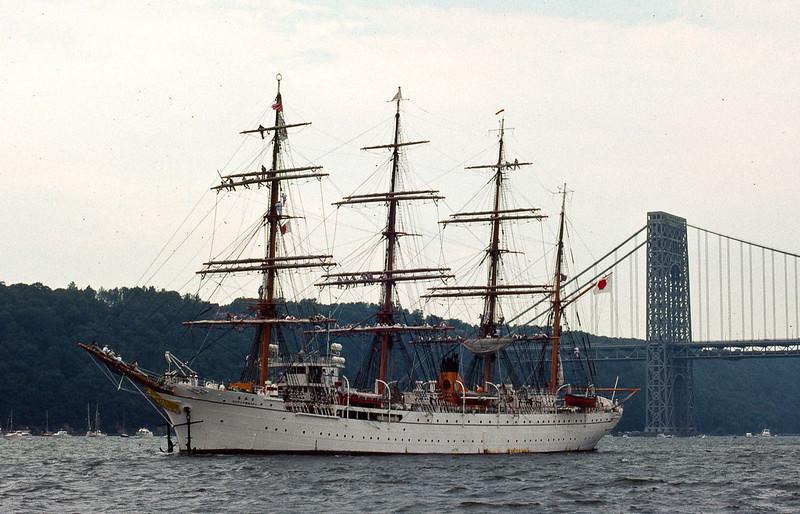 Nippon Maru (Japan)